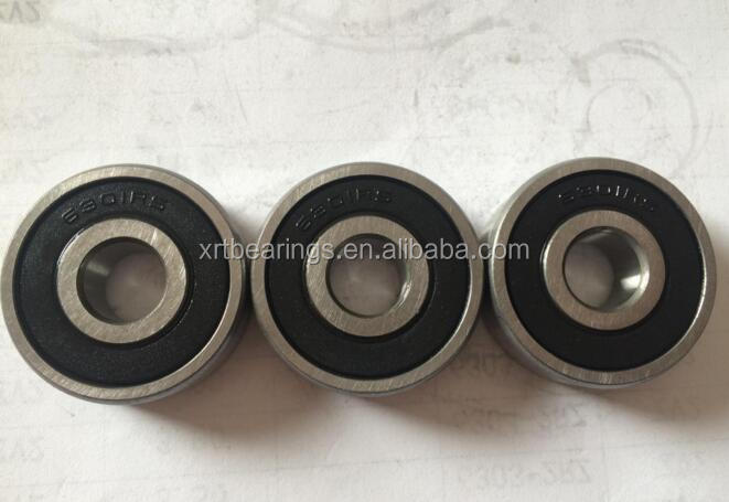 factory high quality deep groove ball bearing 6301