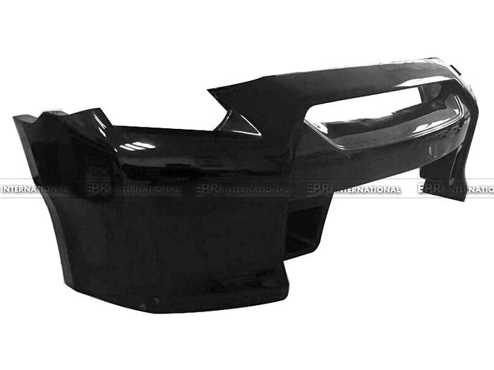 For Nissan GTR GT-R R35 LB Front Bumper Body Kits