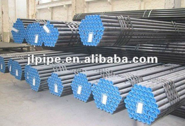 BS 3059-1 Gr.320 smls steel pipe