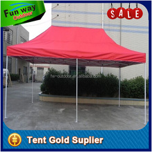 Big canopy tent Heavy duty folding tent 4x8
