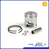 SCL-2014010070 best sell reasonable price 57.8mm Motorcycle Vespa Piston Kit Set Of Engine Parts