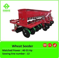 Hot China manufacturer wheat seeder/wheat seed planter for sale