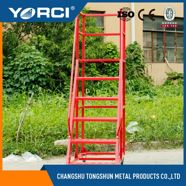 Hot sell metal loft ladder,telescopic ladder parts