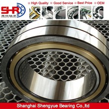200*280*80 angular contact ball bearing two piece outer ring 305393 bearing