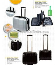 rhinestone trolley luggage laptop hard case,carrying on business suitcase