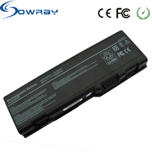 Wholesale Replacement Laptop Battery For Dell Inspiron 6000 E1505n XPS M170 9200 Battery