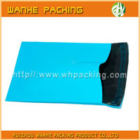 Customer Logo Printed Recycle Plastic Hdpe