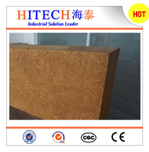 economical price zibo hitech fused magnesia with good resistance to alkaline