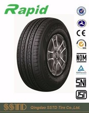 Rapid Tyre Ecosaver Tires Car Radial