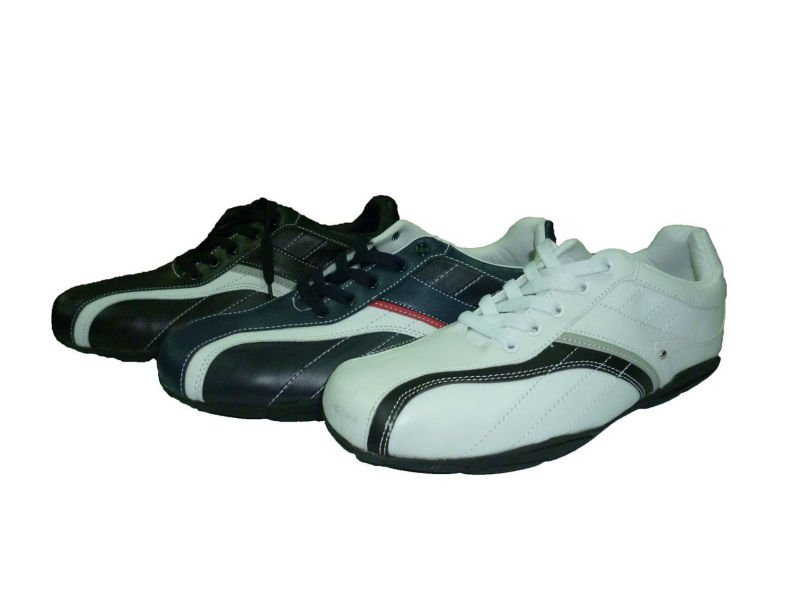 2012-2013 new design men casual shoes