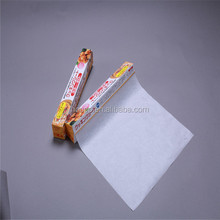 colored newsprinting parchment paper for baking, cooking paper PP22 Fulton