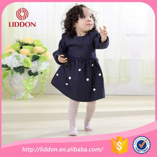 custom baby lovely pattern jacquard fabric tube pantyhose for baby