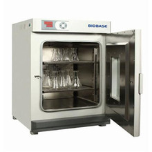 Laboratory and Medical Hot Air Sterilizer for Surgical Instrument, Glass, Petri Dishes Sterilization