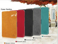 Best quality italian suede PU leather cover case for ipad mini 4 case