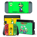 For Nintendo switch skin sticker / vinyl decals sticker for Nintendo switch