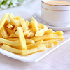 new listing halal snack fries Dehydrated potato chips for halal food