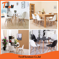 Dining Room Furniture Sets Replica Side Used Restaurant Table and Chair For Sale