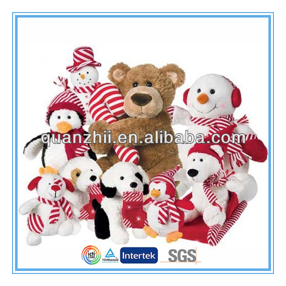 2014 top 100 christmas gifts 2013 plush toys