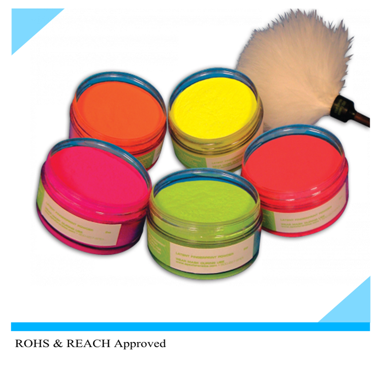 Cosmetic Neon Color Pigment Powder