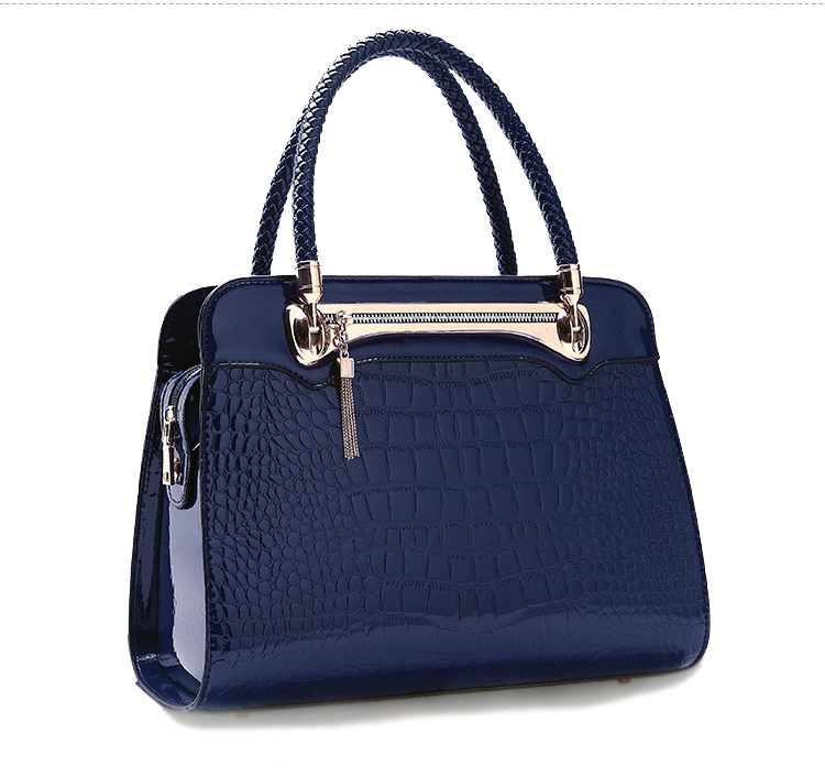 High Quality and Capacity Import Handbag from China