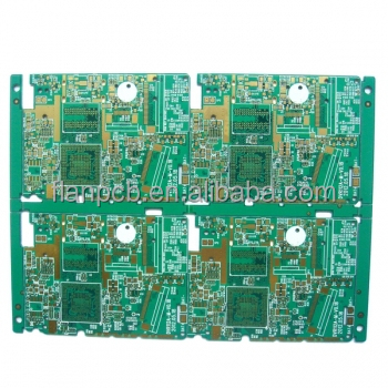 OEM FR4 HASL espresso machine computer keyboards pcb board assembly pcba