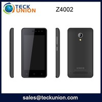 Z4002 4.0 inch unlocked handphone wholesale price 3g smart mobile phone