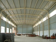 two story large size high strength Light Steel Structure farm house