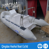 RIB520 factory customized hypalon rib boat military patrol boat for sale