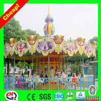 Exported to Egypt carousel horse for sale