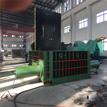 quality hydraulic scrap metal balers/ packing machine