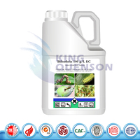 High Effective Pest Control Bifenthrin 10% EW Insecticide Supplier
