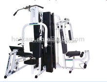 5 Station muti fitness Equipment multi function station