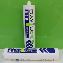 DY919 DAYOU GE Silicone Sealant / Structural Silicone Sealant for Building