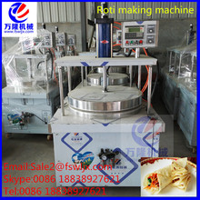 Automatic Roti/Chapatti/ tortilla making machine