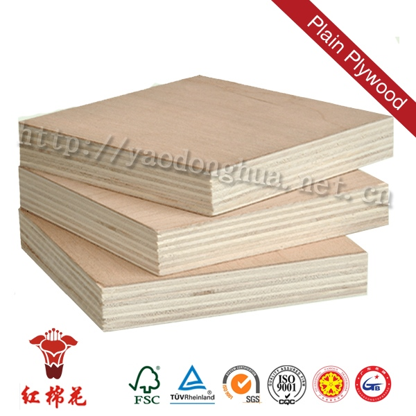 Commercial used waterproof bamboo plywood for longboards made in china