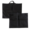 High Quality Black Dustproof Hanger Coat