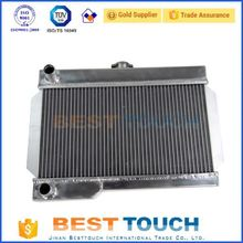 Alumium auto cooling universal radiator for toyota mr2 aw11