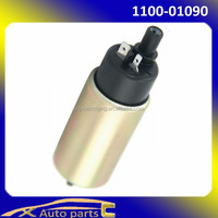 High quality 1100-01090 WR250X ZIF125 motorcycle fuel pump