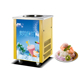 Commercial Fried Yogurt Machine Flat single Pan Fry Ice Cream Machine Ice Cream Roll Machine