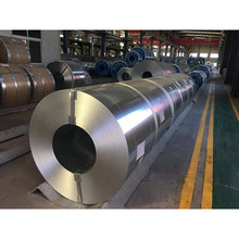 Manufacturer G250G300G350G450 hot dip galvanized cold rolled steel sheet in coil