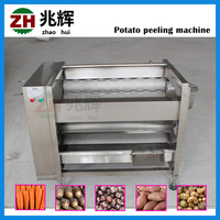 Baby carrot machine cutter/baby carrot dicing machine/carrot peeling cutting machine