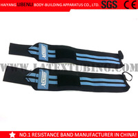 Cotton Power Weight Lifting Straps