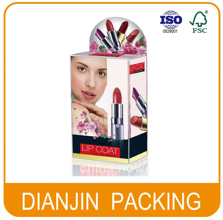 Most popular different patterns beautiful design printing pvc packaging