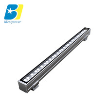 30w ip65 architectural lighting rgbw led wall washer
