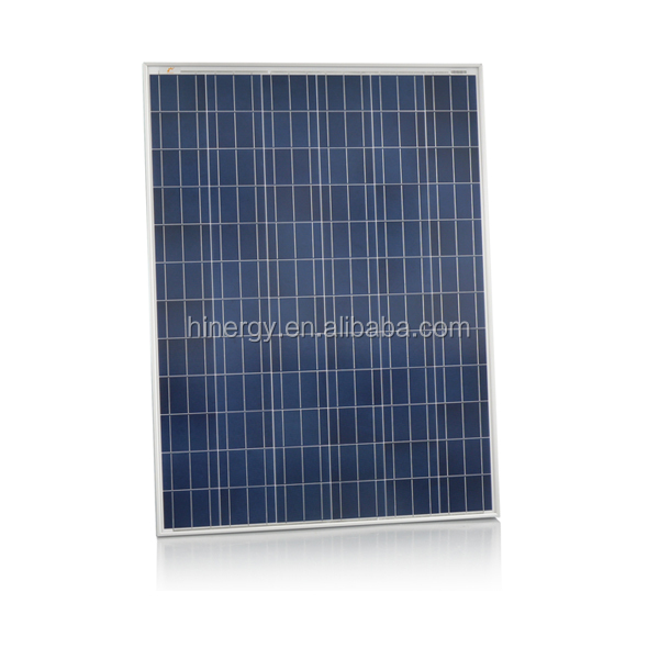 Best Sale Low Price Poly Solar Panel 80w Panneau Solaire China supplier
