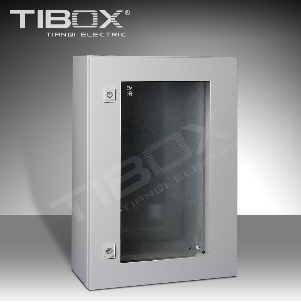 IP65 Wall Mounting Metal Enclosure pole mount junction box