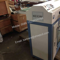 Factory supply paper surface corona treater for sale