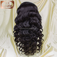 Freestyle Curly Human Hair Wigs for Black Women Lace Front Dreadlock Wig Brazilian Lace Front Wig