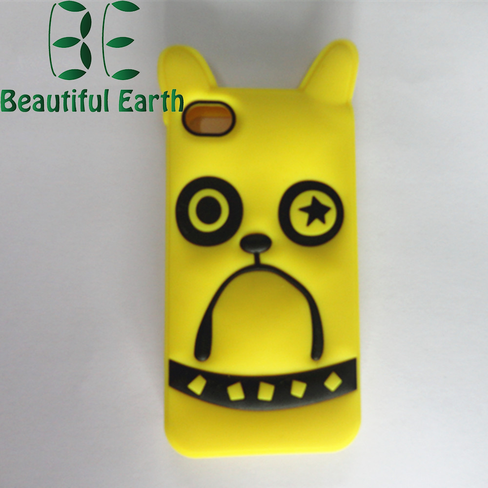 Universal rubber cell phone case cute case soft silicone case lovely rubber cell phone cover