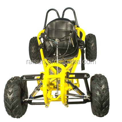 Cheap 200cc go kart 196cc/270cc / 6.5 hp/ 9hp gas Drift Go KART